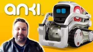 The Future of Anki - Hanns Tappeiner Interview - Electric Playground