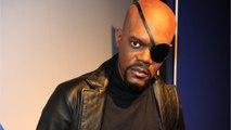 Samuel L. Jackson Extends Marvel Contract For 'Captain Marvel'
