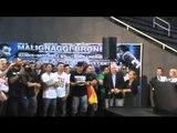 Adrien Broner vs Paulie Malignaggi broner i will KO Paulie The F-UP