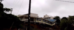 School in Southern Japan Partially Collapses After River Breaks Its Banks