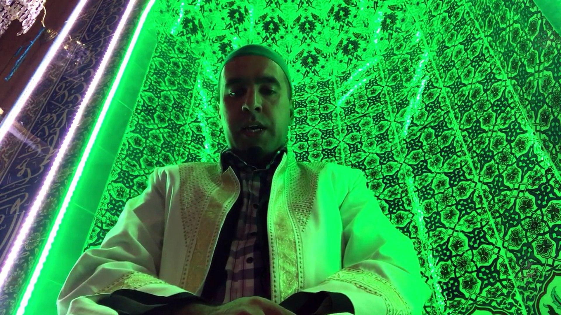 MIHRABIYE. HUVALLAHULLEZI. Müthis Arap makam Kuran tilaveti. Hafiz Metin Demirtas. MISIR ARAP MAKAMI