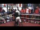 Adrien Broner vs Paulie Malignaggi Broner showing speeand power - EsNews Boxing