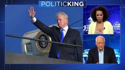 Former Rep. Chris Shays: Donald Trump is 'clueless'