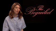 Exclusive Interview: 'The Beguiled's Sofia Coppola reveals how she became a director