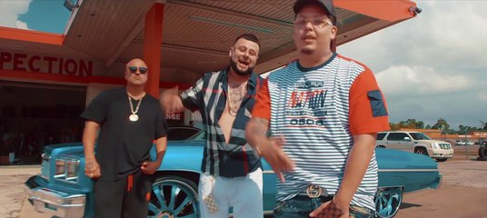 Lucky Luciano - When We Ride (Official Music Video)
