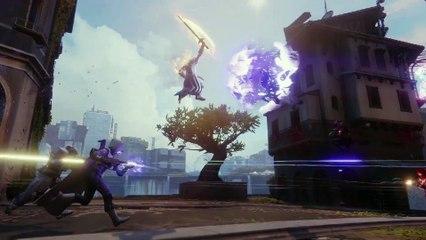 DESTINY 2 Open Beta Gameplay Trailer de Destiny 2