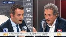 """Philippot: """"Si la France ne contrôle pas sa monnaie, elle ne peut pas freiner l'immigration"""""""