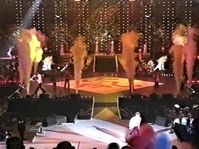 [DVD]Arashi - FIRST CONCERT 2000 A