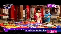 Suru Hui Mastani-Bajirao Ki Prem Kahani!! Peshwa Bajirao 7th July 2017
