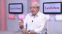 CSG : «Je ne sais pas si Michel Rocard aurait été aussi loin » (Jean-Paul Huchon)
