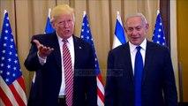 Trump në Lindje e mesme: Takime të frytshme - Top Channel Albania - News - Lajme