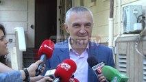 Report TV - Marrëveshja,Meta:Ndihmon LSI do marrim të paktën 34 deputetë