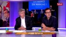Quand Emmanuel Macron retournait les rumeurs du net à son avantage