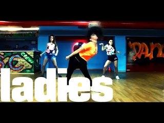 Ladies - Choreography @andi.murra