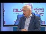 Report TV - Milo për Report Tv: Marrëveshja me LSI,nuk synon dëmtimin e PS
