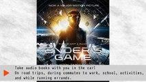 Enders Game Audiobook   Orson Scott Card