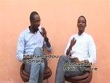 Le Poë kan, un nouveau genre littéraire bamanan créé par Mohamed Salia Touré et Mahamadou Konaté. Le baroni no 2 porte sur le sens du progrès. À suivre ! Bientôt le Baroni no 3 sur le conflit d'inte