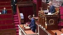 Guillaume Larrivé. Ce matin, l'Assemblée nationale a examiné la loi sur l'état d'urgence.