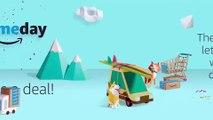 Activa las alertas de precio para el Prime Day en la app de Amazon