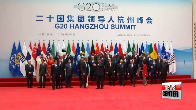 Experts point out North Korea's denuclearization and diplomatic issues as pressing agenda for President Moon in G20