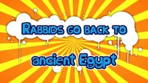Rabbids - Back to Ancient Egypt [INT]