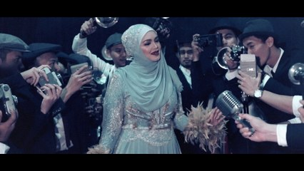 Dato' Sri Siti Nurhaliza - Bersandar Cinta