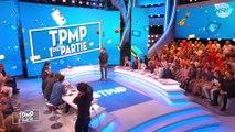 TPMP : Cyril Hanouna et Estelle Denis dansent... et c'est très drôle !