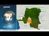 RDC: lourdes peines pour des militaires accusés de massacres au Kasaï