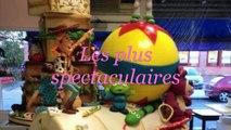 Les plus beaux birthday cake de Pinterest