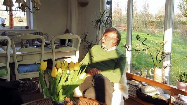 0009 Gerald Hüther - Teil 3 - I-PROTEST Interview - Energiequellen, Lebenssinn, Demut, Hoffnungen
