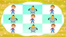 Enfants pour clin doeil Plasticine Corbeau chanson oiseau bleu développe tracteur enfants