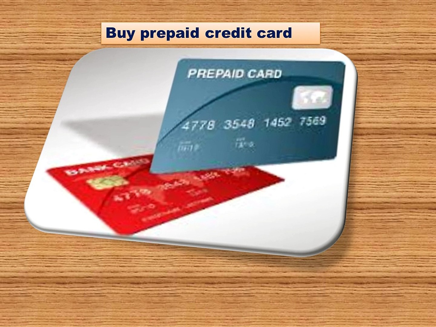 Prepaid Credit Card >> Buy Prepaid Credit Card At Card Dna