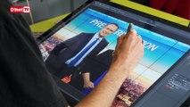 Microsoft Surface Studio : on le fait tester par des créatifs