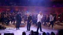 """IAM : """"Nos heures de gloires"""" (live @ Hip Hop Symphonique) #HHSYMPHONIQUE"""