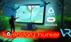 LEGENDARY HUNTER VR I VR Game Trailer I HTC VIVE + OCULUS RIFT 2017