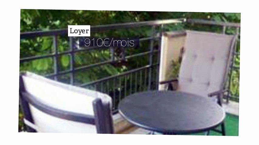 Location Appartement, Strasbourg , 910€/mois