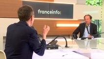 """Michel-Edouard Leclerc : """"Je peux tout mettre sur la table, dans la transparence"""""""