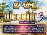 Dj Kim ft Mlle Didi - bye bye (radio edit)