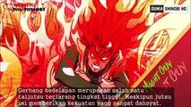 Lanime 6 utilisateurs yeux puissants et effrayants dans une édition spéciale Naruto Naruto