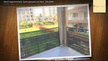 Vente Appartement, Saint-germain-en-laye , 330 000€