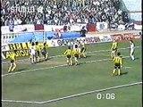 20η ΑΕΛ-Άρης 2-0 1988-89 Τα γκολ του αγώνα