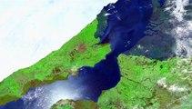 BBC Coast and Beyond S04E02 France Cap Gris Nez to Mont Saint Michel Video