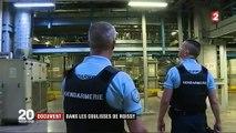Roissy-Charles-de-Gaulle : Les coulisses de la sécurité du deuxième aéroport européen
