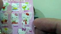 Des œufs bonjour Salut minou jouets jouets avec хелло китти яйца сюрпризом открываем surprise