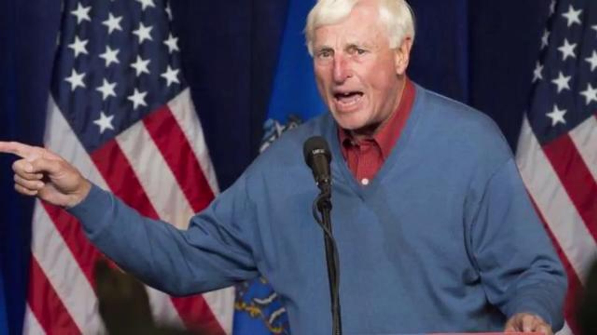 Report: Bobby Knight was investigated for allegedly groping women
