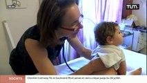 11 vaccins pour enfants: Réactions des professionnels à Lyon