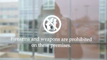U.S. Judge Rejects Texas Professors' Bid To Halt Student Gun Carry