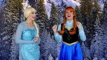 Star Wars vs Frozen Darth Vader Kidnaps Elsa and Anna. Totally TV from Disney Toys Fan , Animated Movies cartoons 2017 & 2018 , animated cartoons  2017 & 2018