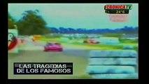 Tragedias de deportistas argentinos: Roberto Mouras (Automovilista)