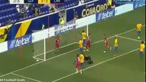 Dejan Jakovic Goal - French Guiana 0-1 Canada 07/07/2017 Gold Cup